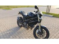 Ducati Monster evo 1100 ABS