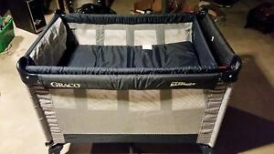 Graco Pack N Play Bassinet Playpen