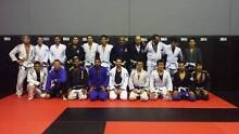 Brazillian Jiu Jitsu (BJJ) in Brunswick! Brunswick Moreland Area Preview