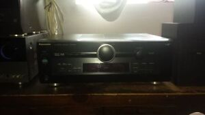 5.1 Panasonic surround sound receiver SA-HE70