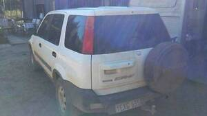 2000 Honda CR-V Wagon Quick Sell Perth Perth City Area Preview