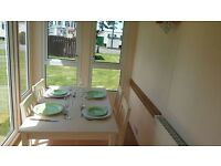 STATIC CARAVAN FOR SALE NORTH WALES DG CH HOLIDAY HOME DG CH 2 BED