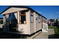 Flamingoland Luxury Caravan Hire