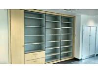 Huge selection of office storage cupboards