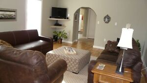 Bouctouche Beautiful Spacious Apartment
