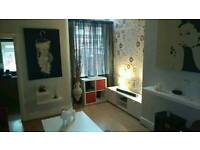Double room in gay house share