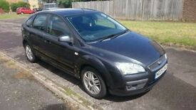Ford Focus 1.8tdi Great Car