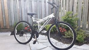 Supercycle 26'' 18 Speed Bike