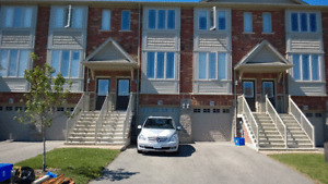 2 Bdrm + Reck Room luxury town house in Stoney Creek Available