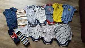 Lot of 18 month brand name perfect condition clothes London Ontario image 1
