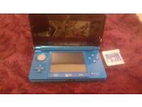 Nintendo 3ds- excellent condition