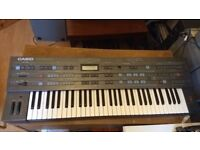 Casio CZ-5000 - Vintage Synth - Fully Working