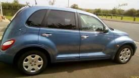 Chrysler PT Cruiser 2006 Plate
