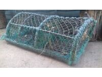 Fishing - Lobster Pot - Garden Display? Planter? Shop Feature? Quirky