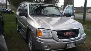 2005 mazda & 2005 envoy both for 1800 firm untell   11pm tomorow