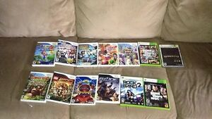 WII & XBOX 360 GAMES CHEAP St. John's Newfoundland image 1