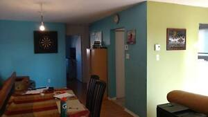 appt.2 chambres - 2 bedroom appt. 2 Sem gratuit