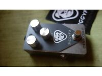 Piggy FX Oinkomp BOUTIQUE Compressor handwired boxed mint COST ABOUT £179 NEW !