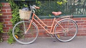 Great bicycle for exploring Melbourne Southbank Melbourne City Preview