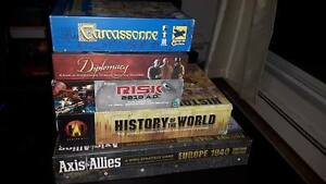 Excellent condition board games for sale Edmonton Edmonton Area image 1