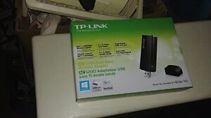 TP-Link Wireless Adapter