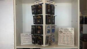 STUDEX Earing turnstyle Display + Earings Coolamon Coolamon Area Preview