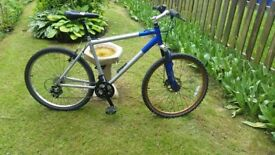 "Appollo XC26 Men's 20"" Mountain Bike 21speed"
