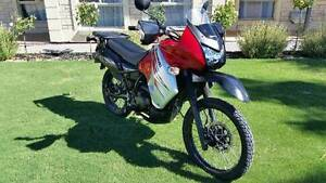 2011 KLR 650 Gawler Gawler Area Preview