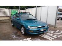 Toyota Corolla 1.3 petrol