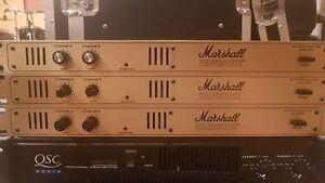 Marshall Valve State power amps