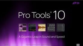 Avid Pro Tools HD 10.3.2 - LATEST VERSION FOR PC