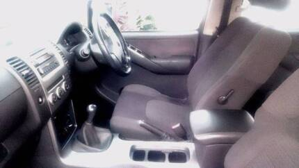 Nissan Pathfinder R51 ST-L