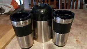 russell hobbs milk jug and thermos mugs Melton Melton Area Preview