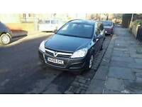 Vauxhall astra estate Eco cheep