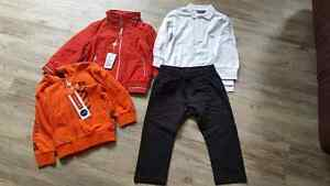 Brand new Oroginal Marines clothes with tags (Euopean size 2)