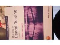 Dental nursing books