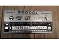 Great Condition Roland Drumatix TR 606 Analog Drum Machine Rhythm Composer