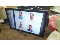 LG 42 inch LK530T LCD TV HD ready comes with remote mint condition superb quality and picture.