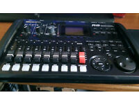 Zoom R8 8 Track Recorder