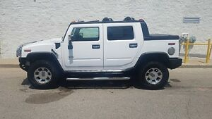 2007 HUMMER SUT H2 - WE PAY HST! CERTIFIED! RARE SUT MODEL!