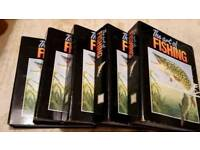 fishing mags