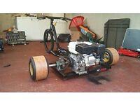 Drift Trike 6.5hp 200cc Petrol Engine (125 250 yz rm kx cr ktm)