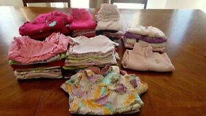 6-9 Months Girls Clothes