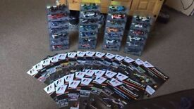 Formula One Cars & Magazine Collectables