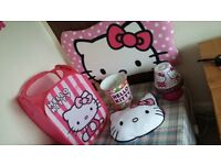 Hello Kitty Bedroom Furniture for sale