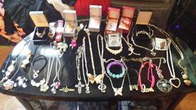 joblot jewellery