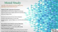 Earn up to $40 in compensation for participation in U of R study