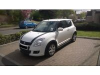 SUZUKI Swift GLX 1.5L Petrol 2008