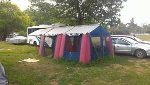 Family tent Stanthorpe Southern Downs Preview