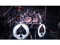 Drummer Available - West Yorkshire